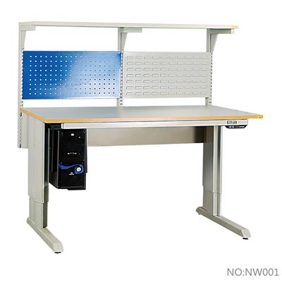 Motor ESD Workbench