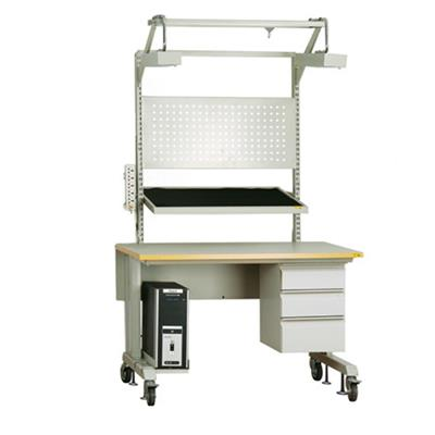 Movable ESD Workbench