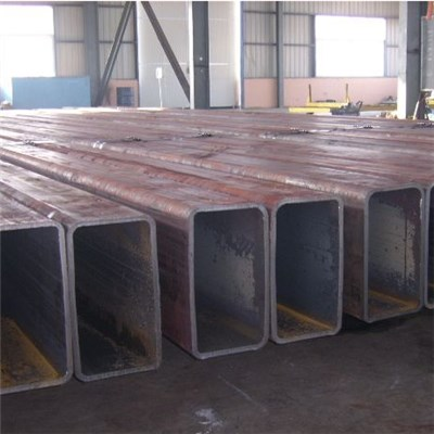 Square LSAW Steel Pipes