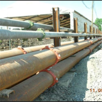 Slurry Pipes