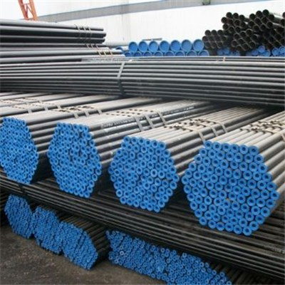 Cold Drawn Seameless Steel Pipes