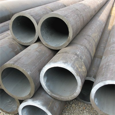 Alloy Seamless Steel Pipes