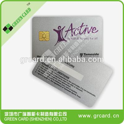At24c128 Contact Ic Card