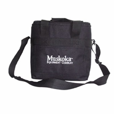 600D Cloth With PVC Cooler Bag