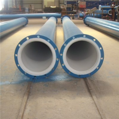 (PVC) Plastic Coated Steel Pipes