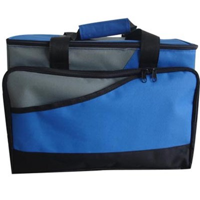 Aluminum Foil Insulated Cans Cooler Bag