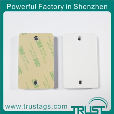 Waterproof Abs Rfid Tag In Container Tracking Tag