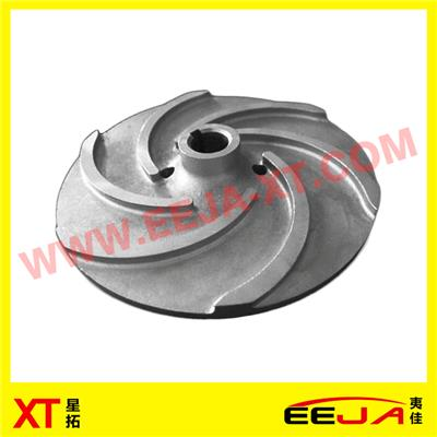 Pump Valve Gray Iron Sand Castings