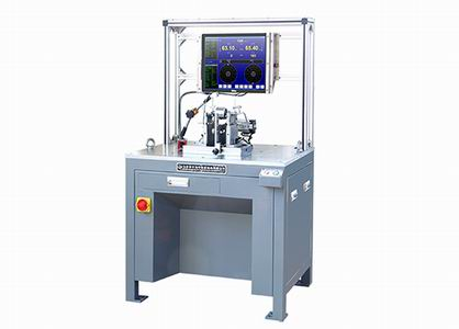 Automatic Drilling Balancing Machines
