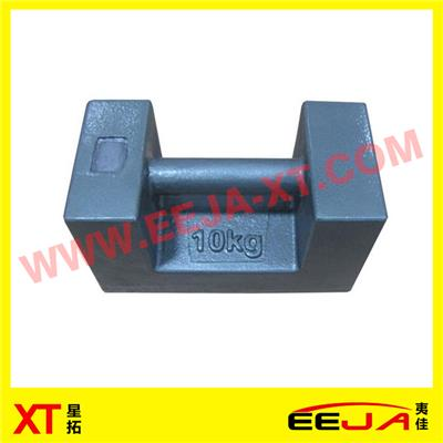 Mining Machine Counter Weight Sand Castings