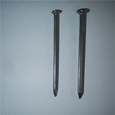 Galvanized Sqaure Boat Nails