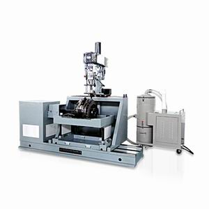 Retarder Balancing Machines