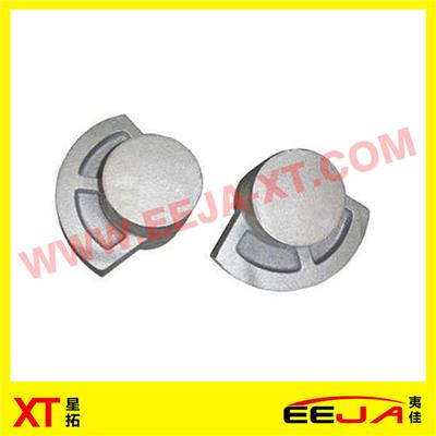 Household Appliances Balancing Weight Lost Wax Castings