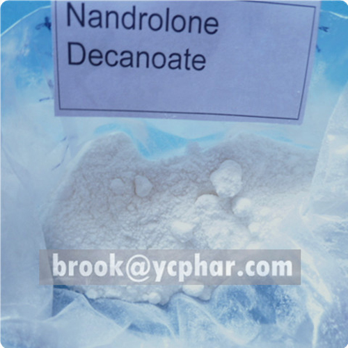 CAS 360-70-3 Nandrolone Decanoate