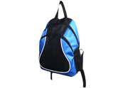 Sport Backpack With Big Storage Pockets