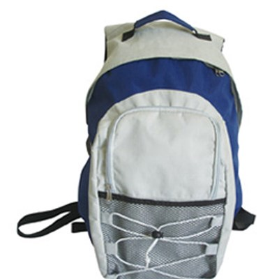Polyester School Backpack &travel Bag