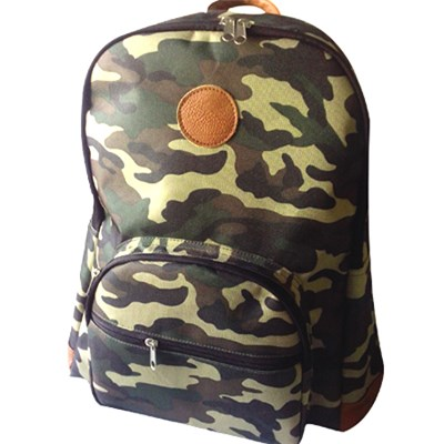 Polyester School Backpack& Travel Bag