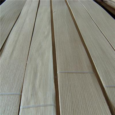 FSC 100% Sliced Oak