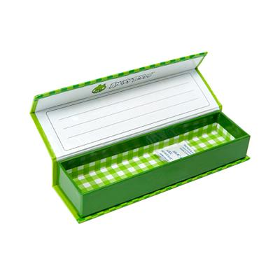 Recyclable Paper Pen Box