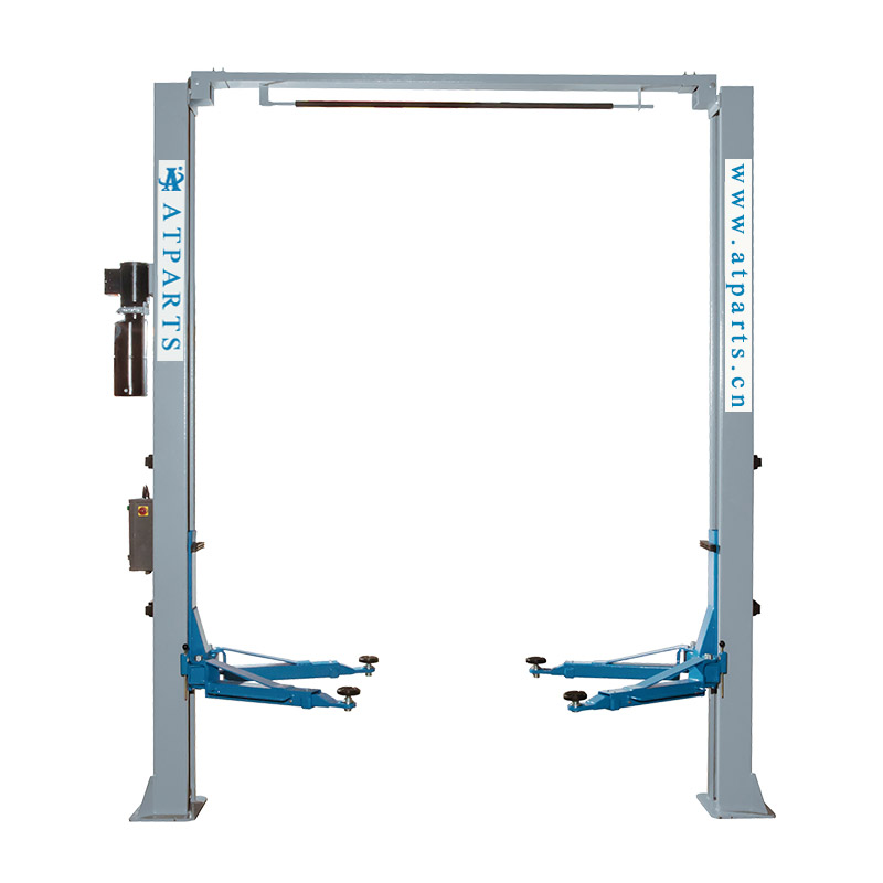 AT PARTS-ATL- 3040E Tubular gantry car lift