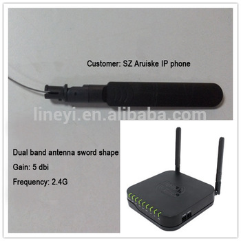 5.8G External Wifi Antenna