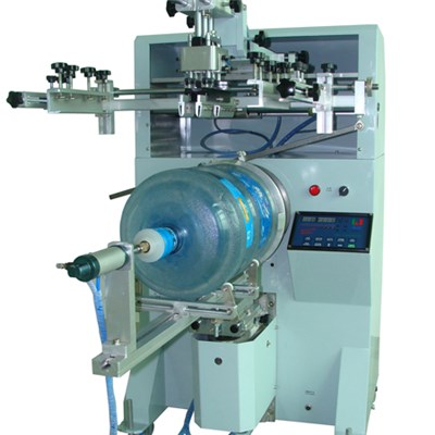 Cylindrical Screen Printing Machine Manufacturers