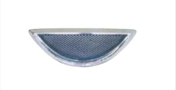 For CHERY QQ6 Car Middle Grille