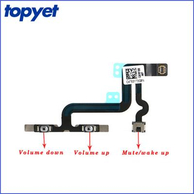 IPhone 6s Plus Volume Flex Cable