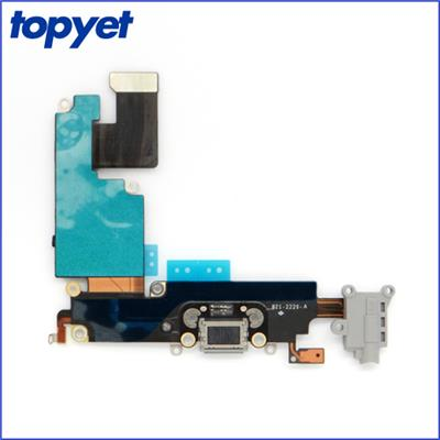 IPhone 6 Plus Charging Port Flex Cable Ribbon