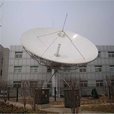 11.3m Earth Station Antenna