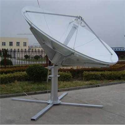 3.0m Earth Station Antenna