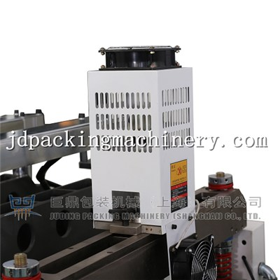 Ultrasonic Wave, Seal Zipper Machine
