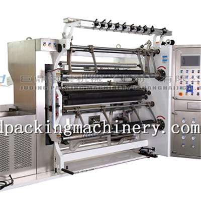 Paper Automatic Slitting Machine