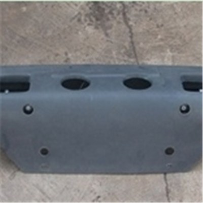 For ISUZU NHR Truck Old Bumper