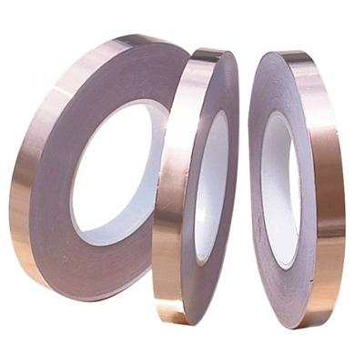 Mylar Copper Foil Tape