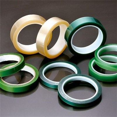 Heat Resistant Green Tape