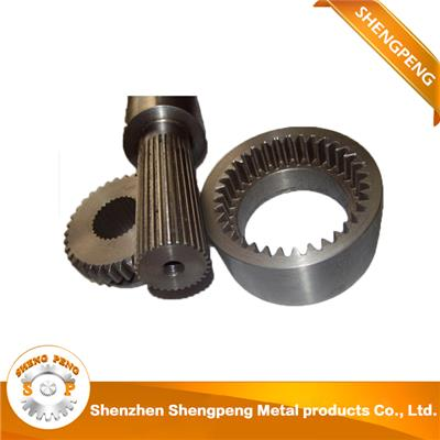 Precision Ring Gear