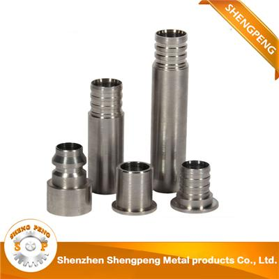CNC Turning Parts With Good Quality