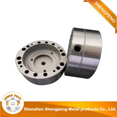 Customized CNC Lathe Machining Parts