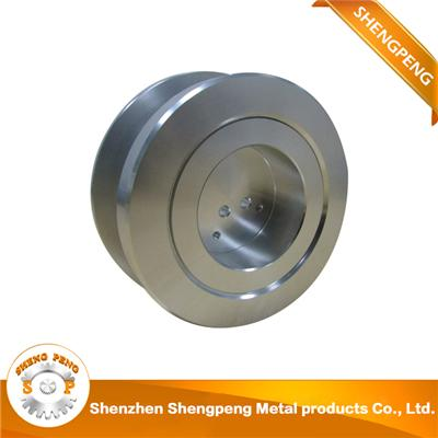 Customized Cnc Machinery Metal Parts