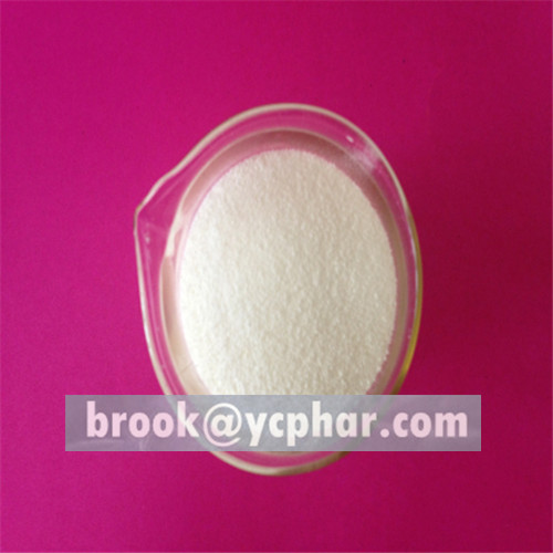 Drostanolone enanthate 	521-12-0