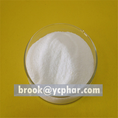 Pharmaceutical Chemical Male Enhancement Steroid Hormone Powder Testosterone Undecanoate