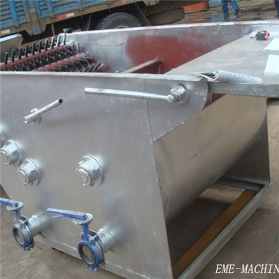Stand-Alone Type Poultry Plucking Machine