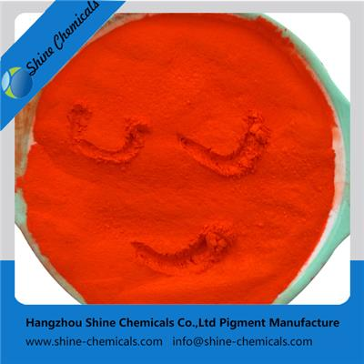 CI.Pigment Orange 36-Fast Orange HL