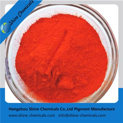 CI.Pigment Orange 13-Fast Orange G