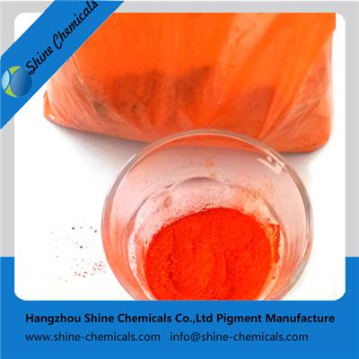 CI.Pigment Orange 5-Fast Orange XRN