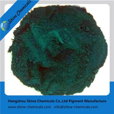 CI.Pigment Green 36-Phthalo Green X363