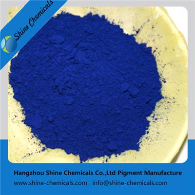 CI.Pigment Blue 15.4-Phthalo Blue 154NC