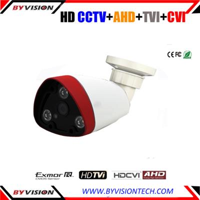 IP66 Weatherproof HD Camera