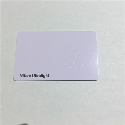 Ultralight NFC Card